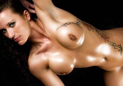 Sexy brüste nackt